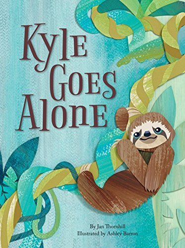 Kyle Goes Alone: Thornhill, Jan