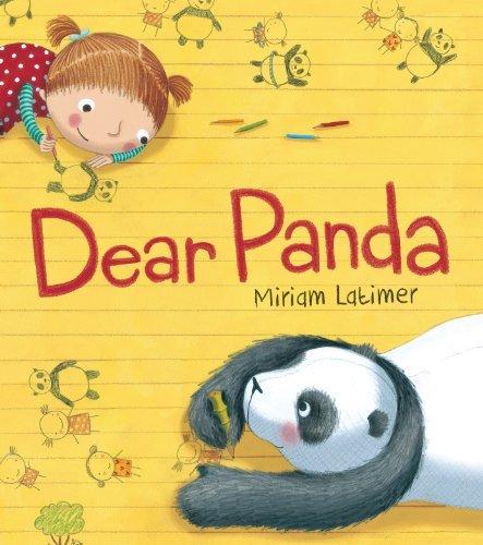 Dear Panda: Latimer, Miriam