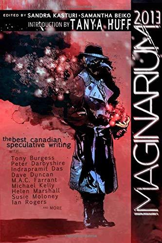 9781771481496: Imaginarium 2013 (The Imaginarium Series)