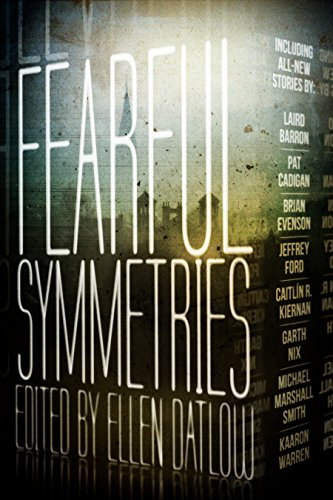 Fearful Symmetries: Pat Cadigan; Laird