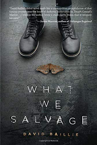 9781771483223: What We Salvage