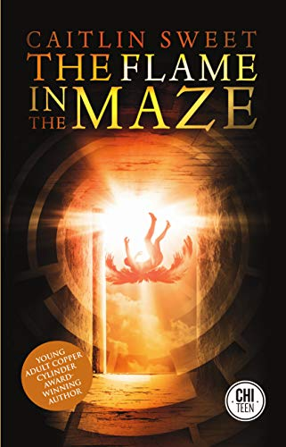 The Flame in the Maze: Caitlin Sweet