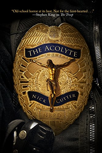 The Acolyte: Cutter, Nick