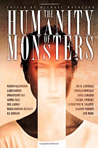 9781771483599: The Humanity of Monsters