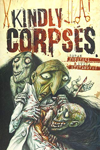 9781771483797: Kindly Corpses