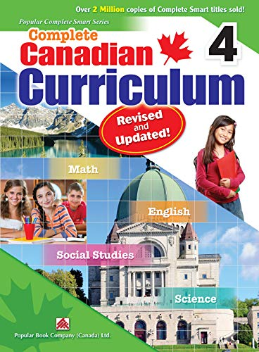 9781771490320: Complete Canadian Curriculum Gr.4(Rev)
