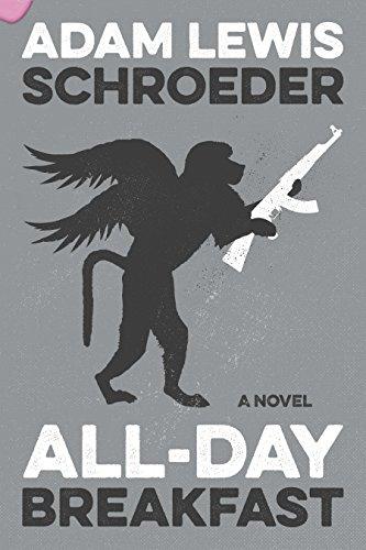 All-Day Breakfast: Schroeder, Adam Lewis