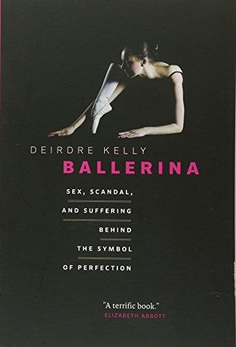 9781771640008: Ballerina
