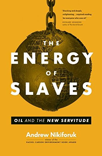9781771640107: The Energy of Slaves