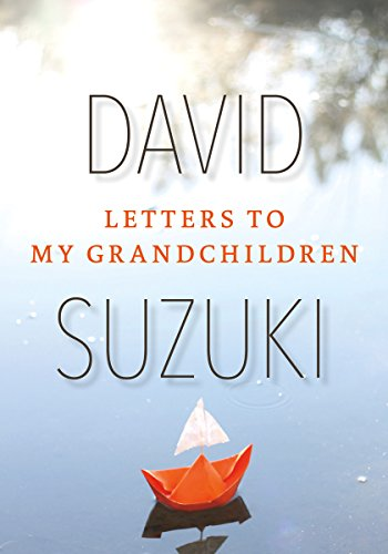 9781771640886: Letters to My Grandchildren