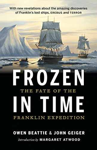 9781771641739: Frozen in Time: The Fate of the Franklin Expedition