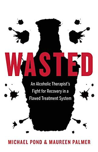9781771641968: Wasted: An Alcoholic Therapist's Fight for Recovery in a Flawed Treatment System