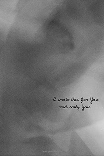 I Wrote This For You and Only You: pleasefindthis; Thomas, Iain S.