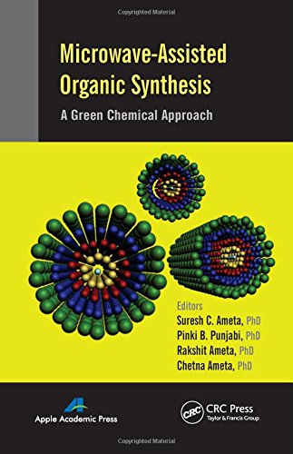 Microwave-Assisted Organic Synthesis: A Green Chemical Approach
