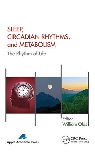 9781771880626: Sleep, Circadian Rhythms, and Metabolism: The Rhythm of Life