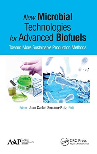 New Microbial Technologies for Advanced Biofuels: Toward More Sustainable Production Methods