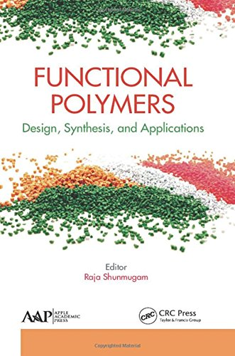 9781771882965: Functional Polymers: Design, Synthesis, and Applications