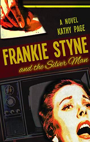 9781771960380: Frankie Styne & the Silver Man