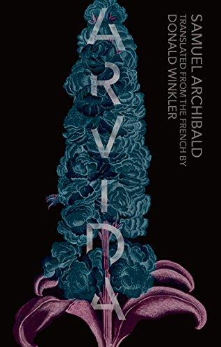 9781771960427: Arvida (Biblioasis International Translation Series)