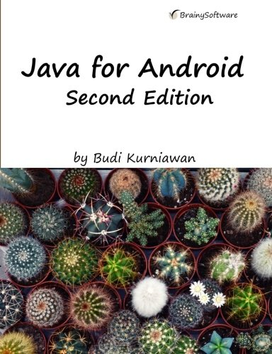 9781771970259: Java for Android, Second Edition