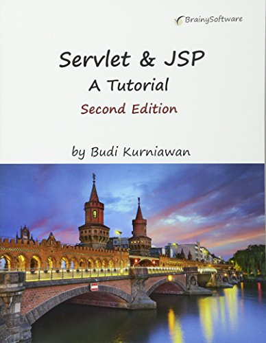 9781771970273: Servlet & JSP: A Tutorial, Second Edition