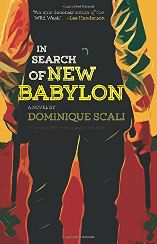 9781772011241: In Search of New Babylon