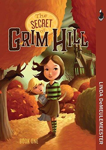9781772030747: The Secret of Grim Hill
