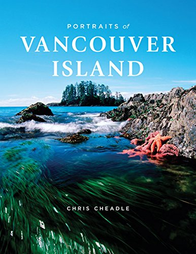 9781772030815: Portraits of Vancouver Island
