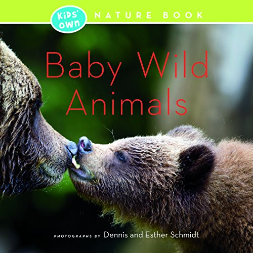 Baby Wild Animals: Dennis Schmidt; Esther Schmidt