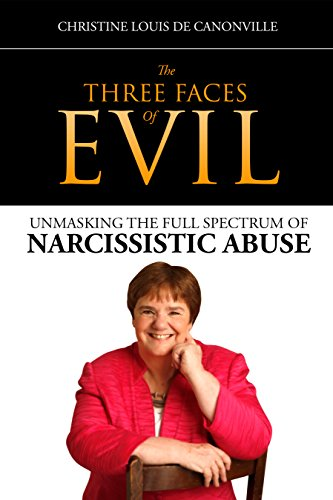 9781772041460: The Three Faces of Evil