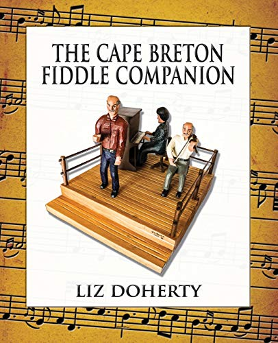 9781772060249: The Cape Breton Fiddle Companion