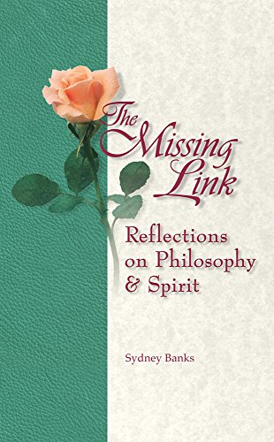 9781772130171: The Missing Link: Reflections on Philosophy and Spirit
