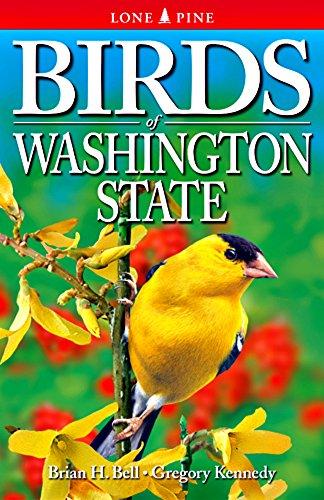 9781772130232: Birds of Washington State