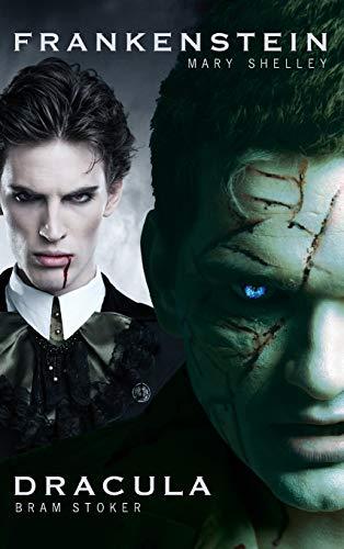 9781772260397: Dracula and Frankenstein: Two Horror Books in One Monster Volume