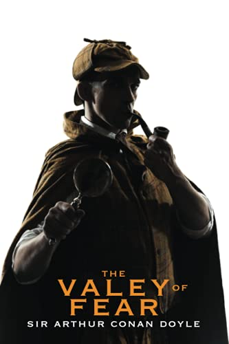 9781772261486: The Valley of Fear