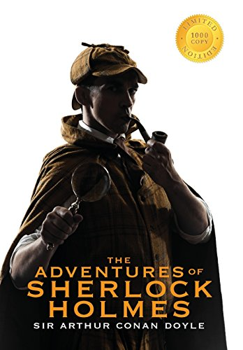9781772261691: The Adventures of Sherlock Holmes (Illustrated) (1000 Copy Limited Edition)