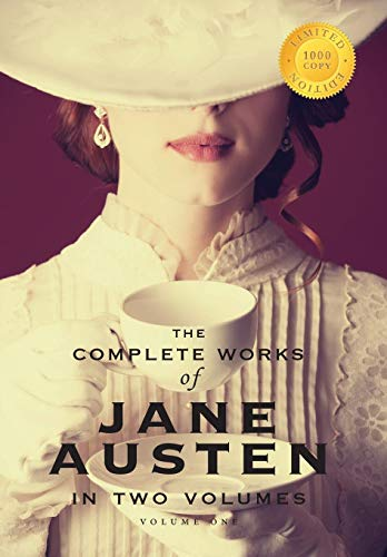 complete works of jane austin pdf