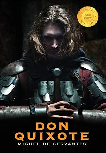 9781772262537: Don Quixote (400 Year Anniversary Edition) (500 Copy Limited Edition)