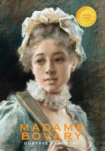 9781772262650: Madame Bovary (1000 Copy Limited Edition)
