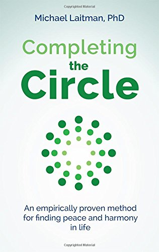 Completing the Circle: Michael Laitman
