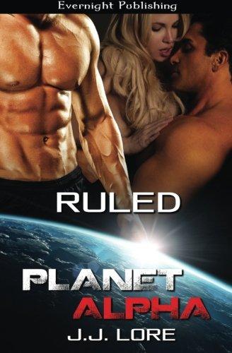 9781772333237: Ruled (Planet Alpha)