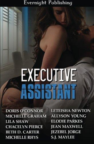 Executive Assistant (Paperback): Doris O Connor,