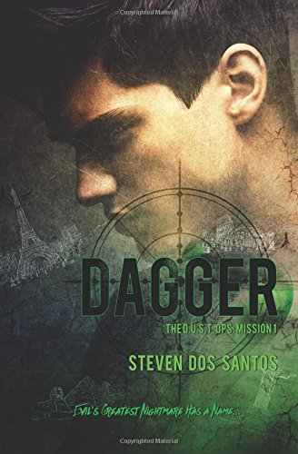 9781772334982: Dagger: Volume 1 (The D.U.S.T. Ops)