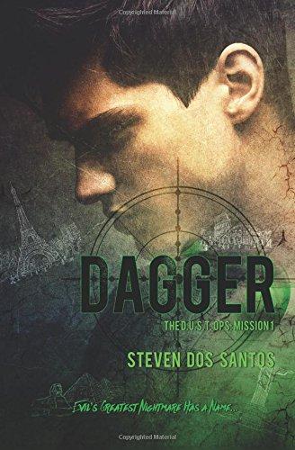 9781772334982: Dagger (The D.U.S.T. Ops) (Volume 1)
