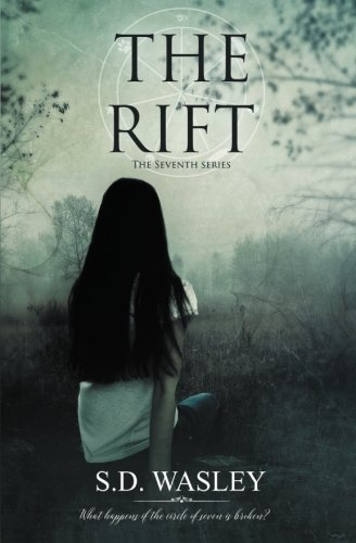 9781772336139: The Rift (The Seventh) (Volume 2)