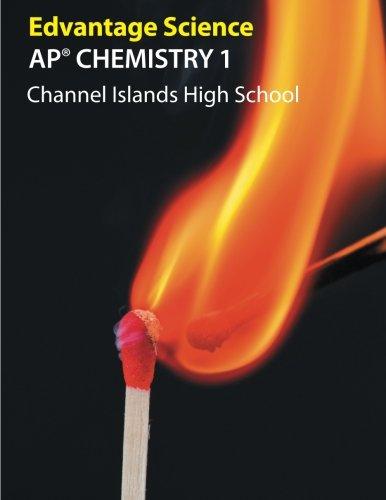 9781772492583: AP Chemistry 1: Channel Islands High School