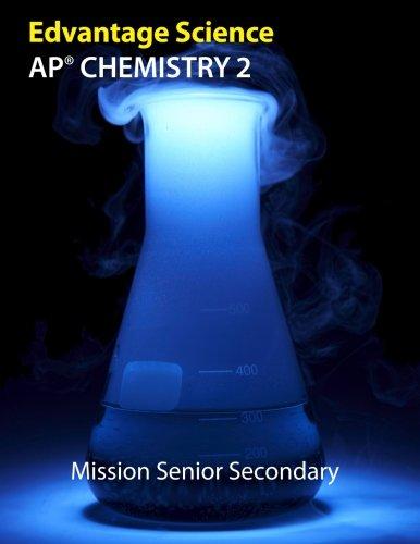 9781772494242: AP Chemistry 2: Mission Senior Secondary