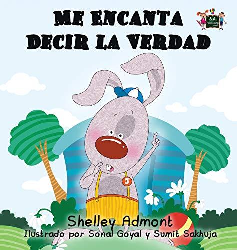 9781772683929: Me Encanta Decir la Verdad (Spanish Bedtime Collection)