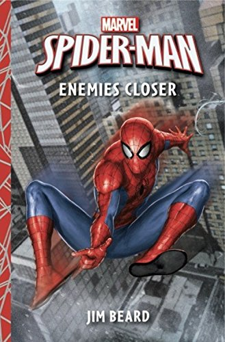 Marvel Spider-Man: Enemies Closer (Marvel's Spider-Man)