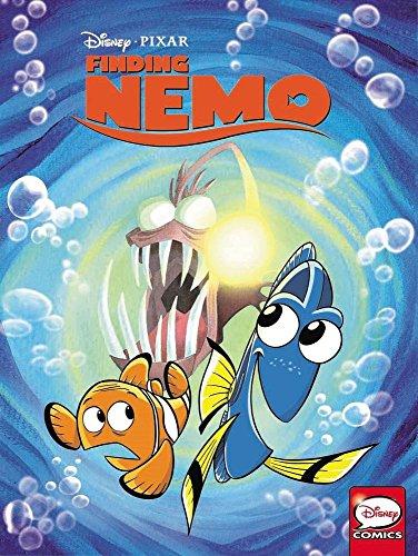 9781772752908: Disney·Pixar Finding Nemo: Movie Graphic Novel